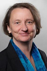 Professor Dr. Beate Blättner, Hochschule Fulda