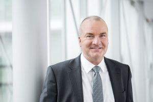 CEO Mathias Bork