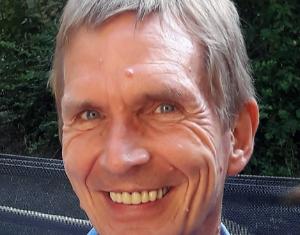 Professor Jürgen Bolten