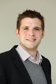 Prof. Michael Wurm, Uni Mainz, Foto Stefan F. Sämmer